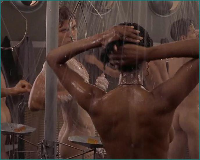 Casper van dien pictures shirtless naked